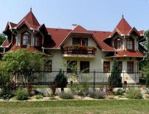 Kisfa Apartman Mezőkövesd szálláshely