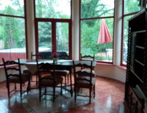 Kishídközi Villa Szarvas szálláshely