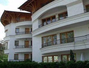 Kitti Apartman szálláshely Balatonlelle