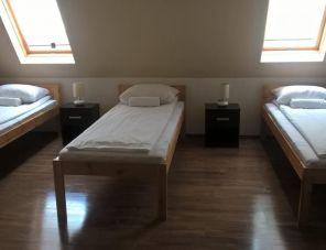 Klub51 Vigadó Apartmanház Kalocsa szálláshely