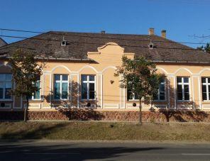 Koppányvölgy Ifjúsági szálló -Hostel szálláshely