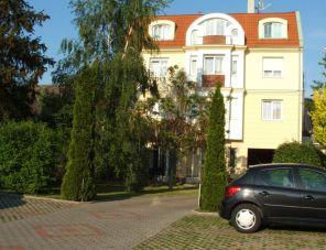 Korona Panzió Debrecen szálláshely