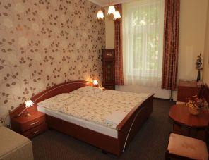 Kossuth Hotel és Étterem szálláshely
