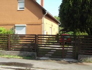 Kovács Ház szálláshely
