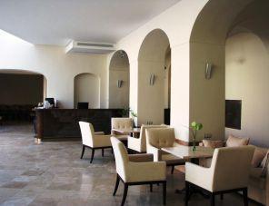 Kristály Imperial Hotel szálláshely
