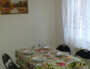 Krisztián Vendégház Tapolca szálláshely