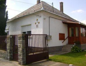 László-Ház Nagynyárád szálláshely