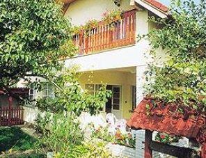Lídia Ház szálláshely