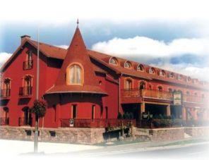 Laroba Hotel*** szálláshely