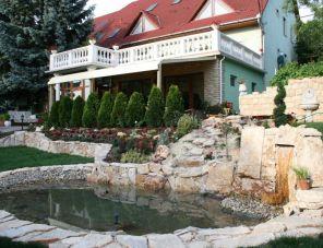 Le Rose Hotel Budapest szálláshely