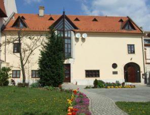 Lenau Ház szálláshely