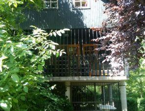 Levente Ház Gergelyiugornya szálláshely