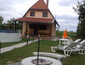 Lina Nyaraló Békésszentandrás szálláshely
