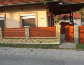 Linda Ház Balatonmáriafürdő szálláshely