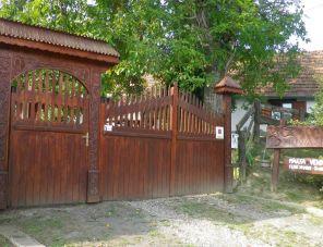 Mákfa Vendégház Nagymákfa szálláshely