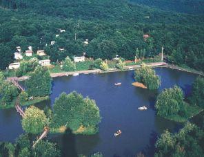 Mátra Tábor szálláshely