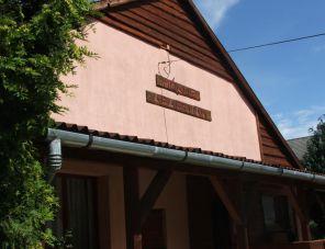 Mókus Apartmanház Balatonlelle szálláshely