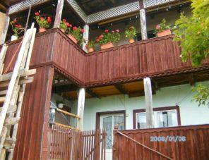 Mónika Vendégház Kalotaszentkirály szálláshely
