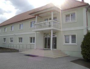 Major Hotel és Apartmanház szálláshely