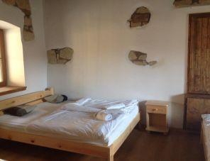 Malomkert Huber Vendégház Nagybörzsöny szálláshely