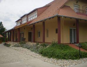 Mantra Ház szálláshely