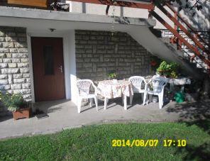 Manyi Apartman 2 Fonyód szálláshely