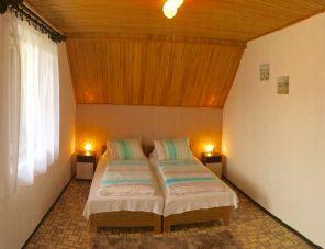 Marcelo Apartman Balatonmáriafürdő szálláshely