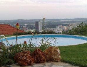 Marci Villa Pécs szálláshely