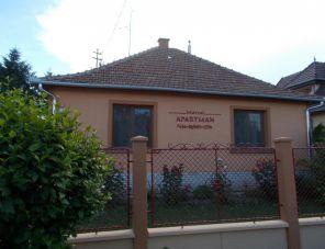 Marcsi Apartman Gyula szálláshely