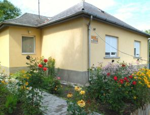 Margaréta Vendégház Fehérvárcsurgó szálláshely