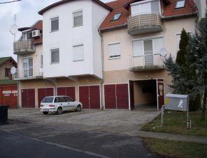 Margit Apartman - Kölcsey apartman