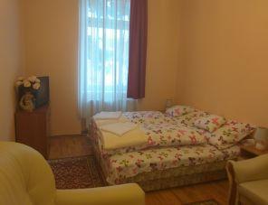 Marina Apartman szálláshely