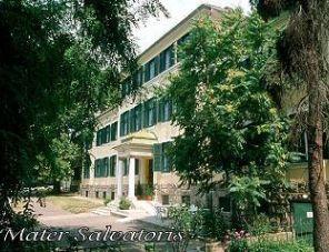 Mater Salvatoris Konferenciaközpont és Lelkigyakorlatos Ház Gödöllő szálláshely