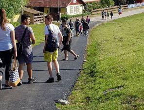 Matula Bázis Ifjúsági Tábor és Kemping szálláshely
