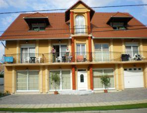 Mediterrán Harkány Apartmanok szálláshely