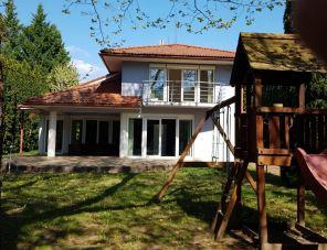 Megtart-lak Villa Balatonszárszó szálláshely
