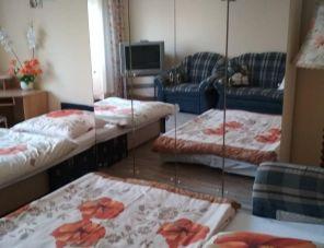 Melinda Apartman Kaposvár szálláshely