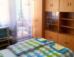Melinda Apartman szálláshely