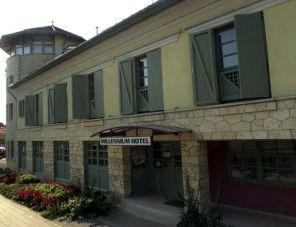 Millennium Hotel és Étterem Tokaj szálláshely