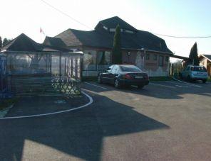 Missouri Motel Egyházasrádóc szálláshely