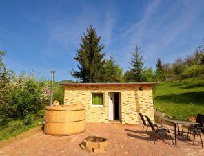 Mountain House vendeghaz
