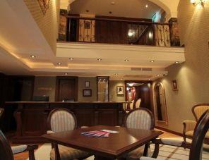 Mozart Hotel szálláshely