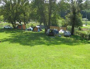 Nádas Kemping Bánk szálláshely