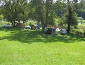 Nádas Kemping szálláshely