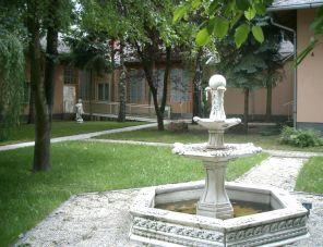 Násfa Hotel & Spa szálláshely