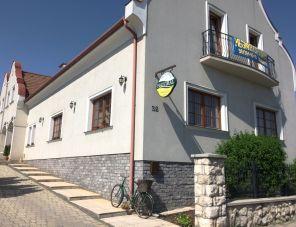 Natural Panzió Győr szálláshely