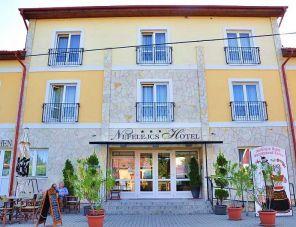 Nefelejcs Hotel***Superior Mezőkövesd szálláshely
