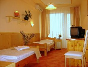 Nereus Park Hotel*** Balatonalmádi szálláshely