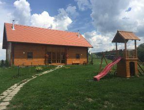 Nimfa Apartments szálláshely