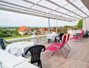 Nosztalgia Balaton Apartmanház Vonyarcvashegy szálláshely